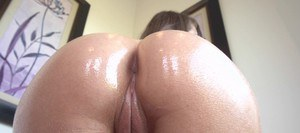 Wet Ass Porn
