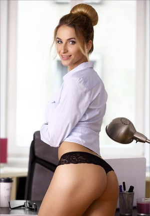 Secretary Ass Porn