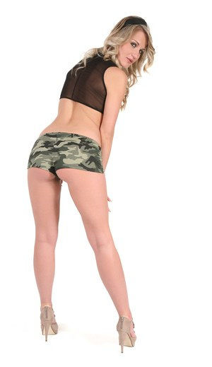 Phat Ass Military