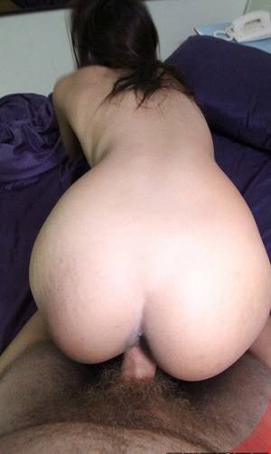 Girlfriend Ass Porn
